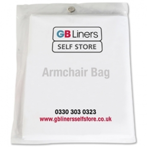 Cover - Armchair (Pack of 2)