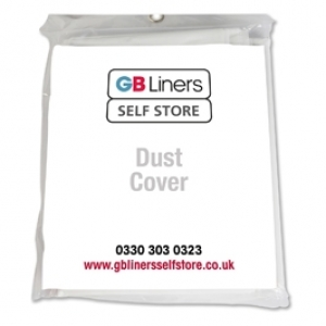 Cover - Dust Cover