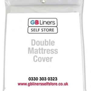 Cover - Double Mattress