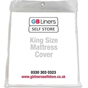 Cover - King Size Mattress