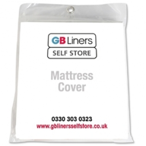 Cover - Single Mattress
